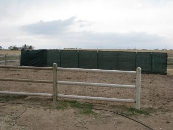 wind-fence